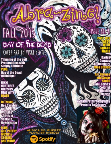 Fall 2015 - DOTD CoverRE