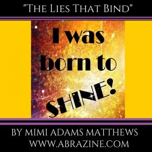 The Lies That Bind