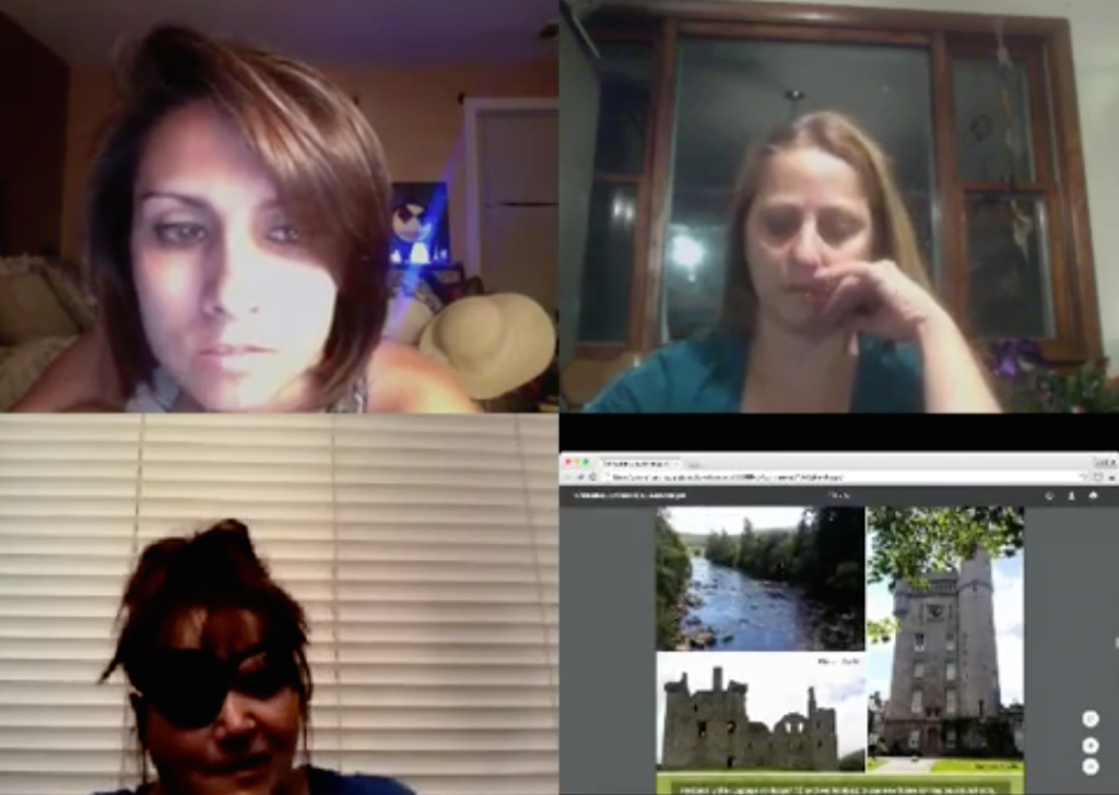 Summer 2016 Blab Replay